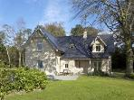 Dunkerron Woods - 3 Bed (Type B) : Kenmare, Kerry