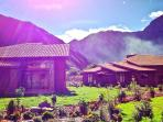 Villa in Sacred Valley-Cusco