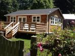 Seawoods Cottage is Brand New, Warm & Open on Farm Setting.