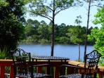 FALL SPECIALS FISHING PIER WATERVIEW POOL