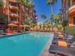 The Grove Hollywood 2bed apartment