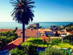 Charming apartment Viola with awesome sea view