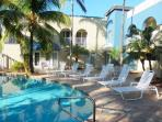 Blue Ocean Villas III Oceanfront 4 bedrooms Heated Pool
