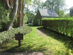 MAY + JUNE Special--Lovely 1 BR Chatham Cottage