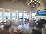 Breezy Beach Front Luxury Living Newport Beach