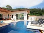 Villa Kaimook Andaman - 6 Bed - Picturesque Valley Location
