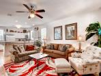 Barefoot Cottages B17-2BR/2.5BA-GULFView-PoolFront-AVAIL 8/27-9/4*Buy3Get1Free8/1-10/31*-FC