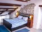 Big Attic Apartment - centre of Kobarid - Sleeps 5