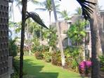 Partial Ocean Views from Alii Villas 215