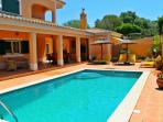 Charming Villa near Alvor 8 people