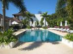 2 Bedroom ON THE BEACH..$39pp 6pax
