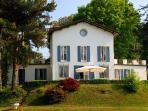 Villa Laveno + Guest House holiday villa rental  in Laveno - Lake Maggiore