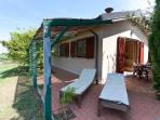 Casa Vacanze Le Scuderie Type 4 for 2 people