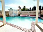 Private Pool, Spa, Pool Table, Poker Table! NV4052