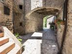 Charming and romantic home in Umbria ROME