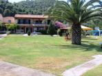 Detached house in Vourvourou, Sithonia, ID: 2138