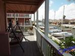 Completely remodeled Waterfront condo at a great price!