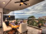 2 Bedroom, Designer Ocean View Condo