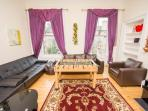 4 Bedroom Holiday Let - City Centre