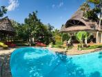 villa Lalapanzi, Wifi, Free Bike! Private Pool,