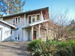 BEACHCROFT~Spacious, Bright, and Cheery three storie home  in Manzanita OR