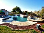 Large Private Pool, Spa, Game Room, Casita NV5975