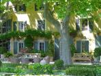 St. Remy-de-Provence, Sumptuous Bastide with Glorious Garden, 2 Beautiful Pools and a Tennis Court i