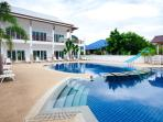 Luxury studio apartment in Ao Nang for 2-3 persons