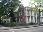 New Orleans vacation rental apartment