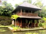 Uma Ayu Guesthouse and Restaurant - two bedroom