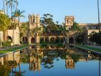 It`s the 100th anniversary year of Balboa Park. Explore the many museums