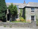 TOLBO House in Tintagel