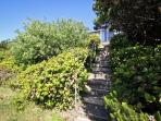 BRYNMARIE ~ Charming home, with Spectacular Ocen Views ~  in Manzanita OR