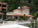 FOR RENT VİLLA SEA VİEW 3+1 SHAREİNG POOL