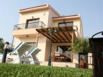 APOLLO Villa. A 3 bedroom luxury private villa