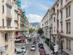 In The Heart of Nice