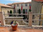 Townhouse in Tarascon
