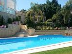 'Amazing villa in Caesarea' your perfect holiday