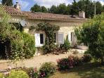 NEW-rural cottage private pool- Sauveterre/Guyenne