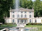 Chateau Ventoux, Sleeps 32