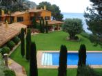 Ses Falugues, Sleeps 10