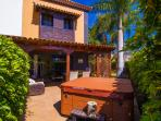 4 Bed Townhouse Costa Adeje