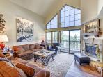 Gorgeous 4BR St. James Place Condominium - In The Heart of Beaver Creek Village