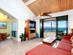 Ocean Front Prime 2 Bedroom Luxury Condo Unit 28