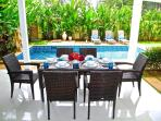 Beautiful Villa In Nai Harn