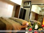 Fully Furnished Condo unit at Charleston Tower