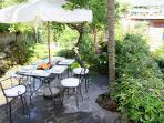 Apt Costa with Private Garden.Santa Margherita