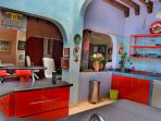 Paloma Inn. A house with personality for up to 9.