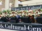 Several terrific music events at the MACC, such as the (free) Slack Key Festival in June