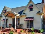 The Helena Home by Twelve Springs- 4 Bed Historic Beauty